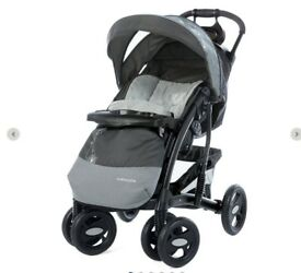Mothercare (trenton) buggy and car seat £50 ono