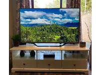 "LG 55UH625V 55"" Smart 4K Ultra HD HDR TV"