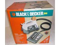 Steam Wallpaper Stripper - Black & Decker (KX3300)