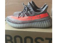 YEEZY boost 350 V2 beluga uk 8.5