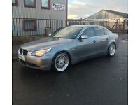 Bmw 530d forsale upgrading to a 7series