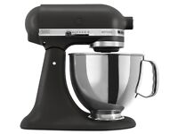Kitchen Aid Food Mixer NEW