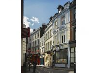 Private Office Space to rent in Oxford Street (W1R) Flexible, fully serviced