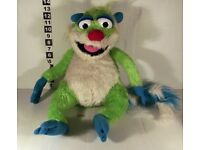 "LARGE 18"" TREELO FROM BEAR IN THE BIG BLUE HOUSE SOFT TOY"