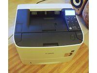 Mono Laser Printer CANON i-SENSYS LBP6670dn In Excellent Condition Heavy Duty Printer