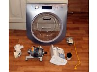 Hotpoint Aqualtis AQ9D69U 9KG Washing Machine Parts