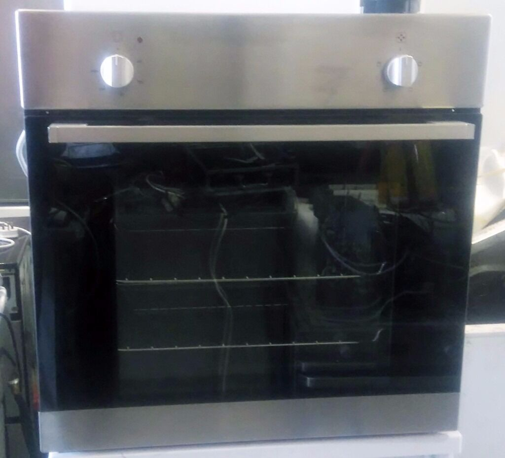 Lamona Hja3240 Conventional Built In Single Oven In