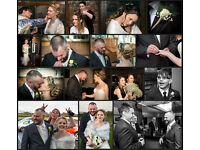 County Antrim based Wedding and Events Photographer. Prices starting from £500