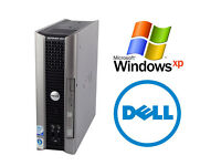 Dell Optiplex 760 USFF tower