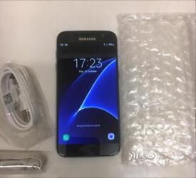 New Samsung S7 32g