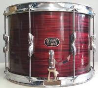 Olympic marching snare