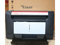CIAAT BRAVA C21 Dye Sublimation Printer