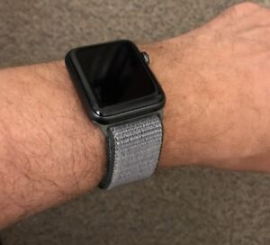 New Stainless Steel 42mm Apple Watch 1St Generation