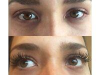 *Classic Eyelash Extensions*