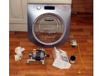 Hotpoint Aqualtis AQ9D69U 9KG Washing Machine Parts