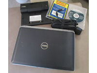 Dell Latitude 6420 i5 Processor, 8GB Ram, 200Gb Disk Docking Station PSU WIN7 Clean Install