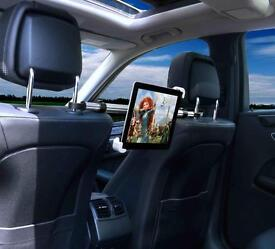 IPad Tablet IPhone Headrest Mount Car Seat