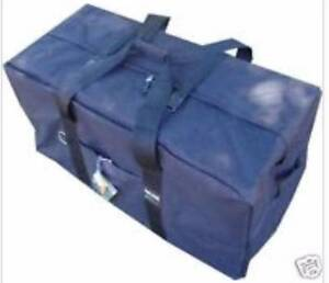 Huge Heavy Duty Water-Proof Sports Travel Duffle Duff Caulfield South Glen Eira Area Preview