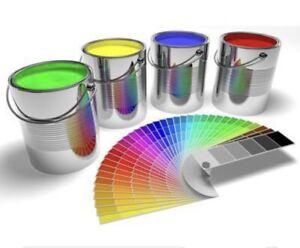 Peintre, réparation mineure, estimation gratuite