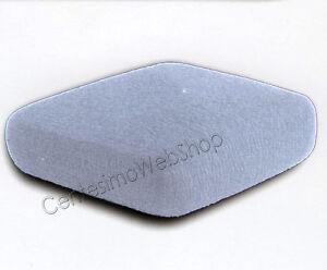 Coppia copricuscino divano 50 80 fodera bianco copriseduta - Copricuscino divano ...