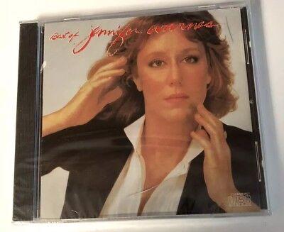 Jennifer Warnes CD Best Of