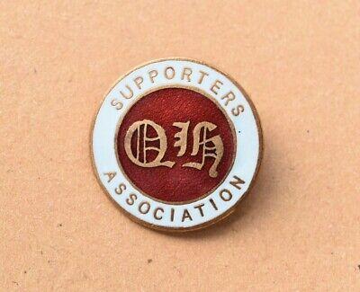 Vintage Hunt Quorn Club fox hunting pin badge