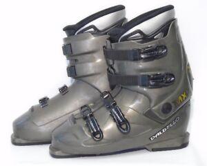 Dalbello MXR Ski Boots - Size 14 / Mondo 32 Used