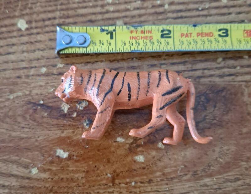 Tiger Mini Figure (Read Description)