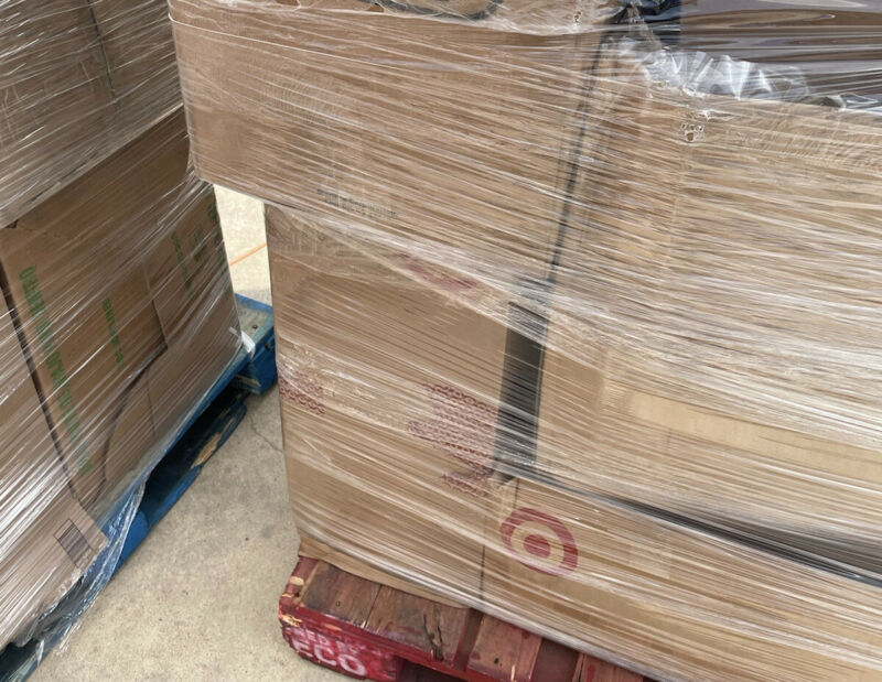 Wholesale Lot MSRP $200+ More VALUE Electronics, Accessories, General Merch