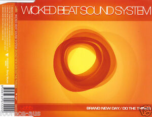 cd-single-Wicked-Beat-Sound-System-Brand-New-Do-The-Things