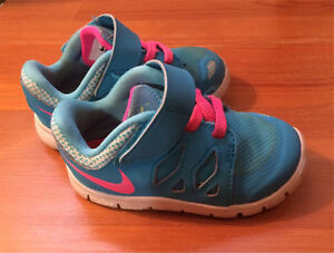 Nike fille pointure 6