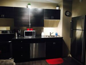 Fully Furnished Suite!  Move In Ready/ Separate Entrance!