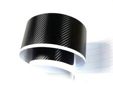 Lackschutz Folie Carbon für Stoßstange für VI 1K Hatchback 2008-2012