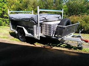 Austrack Campers Atherton Tablelands Preview