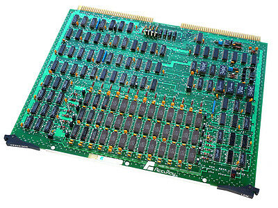 Used Accuray 2 069241 001 Pc Board 2069241001