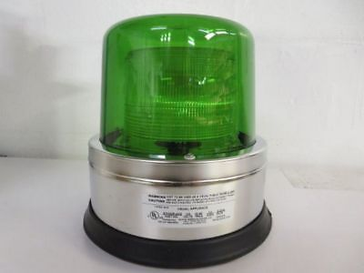 North American Signal Co St1250p-acg Single Flash 1250 Series Strobe Warning