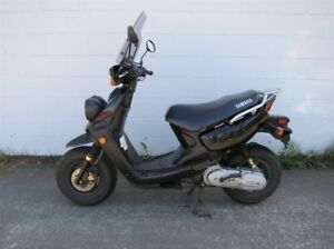 Bws Scooter 49-50cc or more