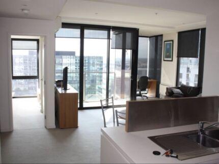 A single room in dockland 235/week