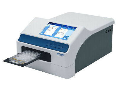 New Accuris Mr9600 Color Touch Screen Microplate Reader 96 Well Plate