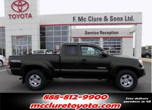 2013 Toyota Tacoma TRD Mint Condition