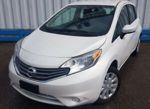 2016 Nissan Versa Note SV *BLUETOOTH*