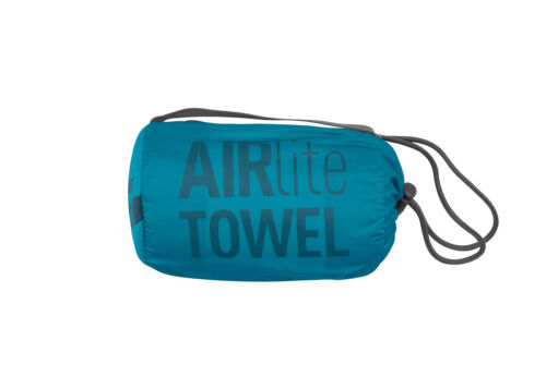 Sea to Summit AIRLITE TOWEL lightweight, super compact, fast drying travel towel