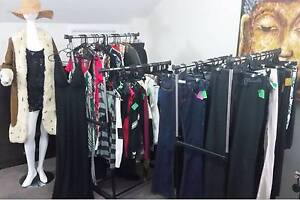 Pre-loved and New Women's Clothes, Shoes, Handbags & Accessories Wollstonecraft North Sydney Area Preview