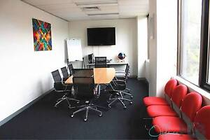 Box Hill - 1 Person Workspace in a Coworking Desk Box Hill Whitehorse Area Preview