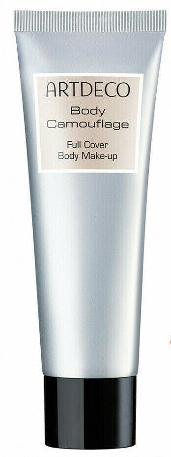Artdeco Body Camouflage - Hochdeckendes Körper-Make-up, 50 ml