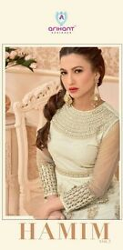 Wholesaler hamim most elegance designer suits collection