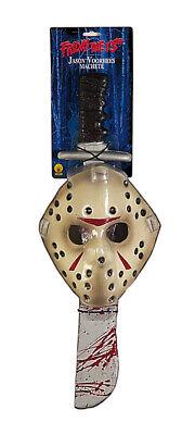 Rubies 317174 - Jason Set - Adult, Halloween, Halloween, Friday the 13th