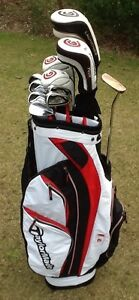Golf Clubs RH Men's Cleveland Fantastic Condition Alphington Darebin Area Preview