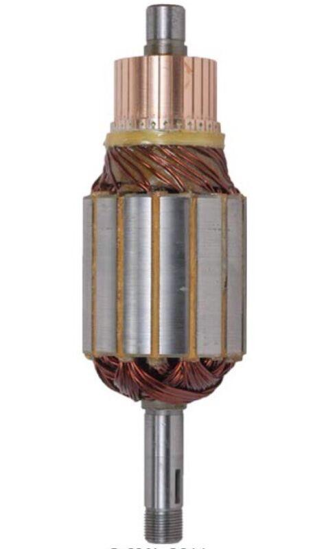 John Deere 3010, 3020 Gas Delco 1100380 12 Volt Generator Kit Armature Brushes