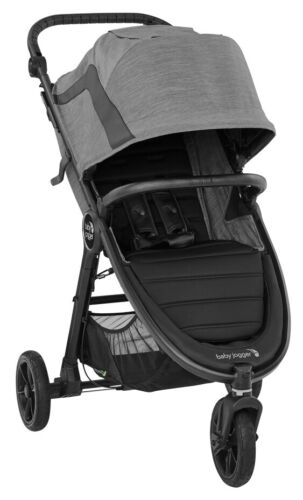 Baby Jogger City Mini GT2 Compact Fold All Terrain Stroller Barre NEW